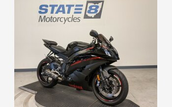 2015 Yamaha YZF-R6 for sale 201164758