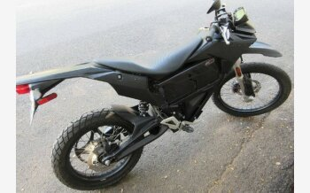 2015 Zero Motorcycles FX for sale 200539450
