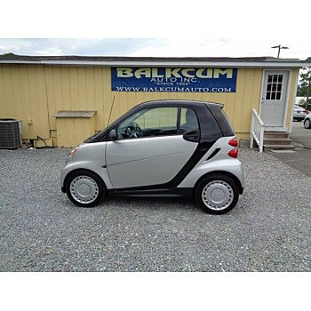 2015 smart fortwo Coupe for sale 101184318