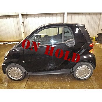 2015 smart fortwo Coupe for sale 101277622