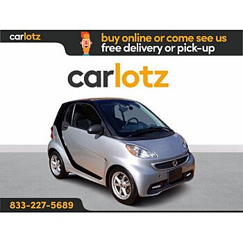 2015 smart fortwo for sale 101384805