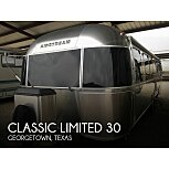 2016 Airstream Classic for sale 300215202