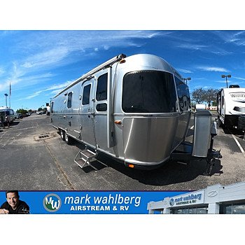 2016 Airstream Classic for sale 300258420