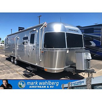 2016 Airstream International for sale 300317194