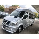 2016 Airstream Interstate Nineteen for sale 300282718