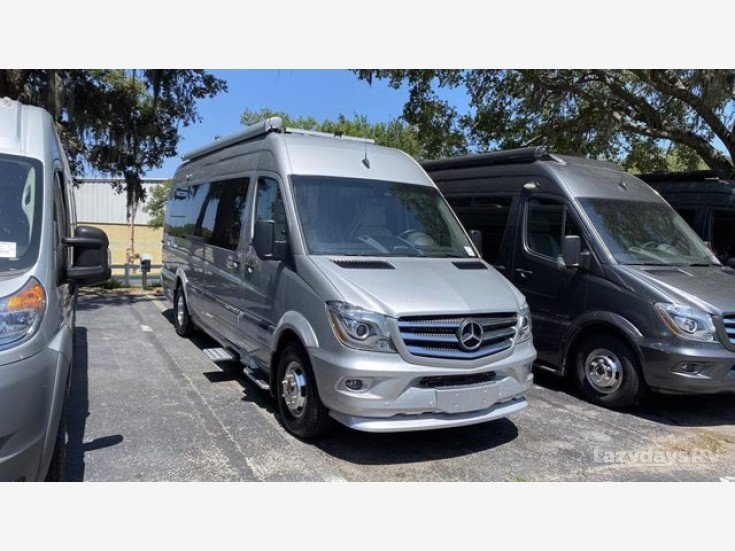 2016 Airstream Interstate for sale 300311045