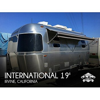 2016 Airstream Other Airstream Models for sale 300211686