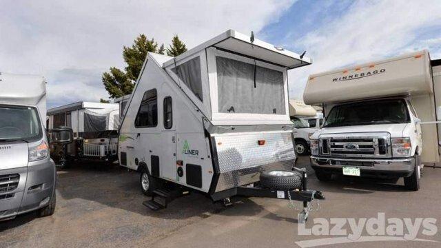 Aliner RVs for Sale - RVs on Autotrader