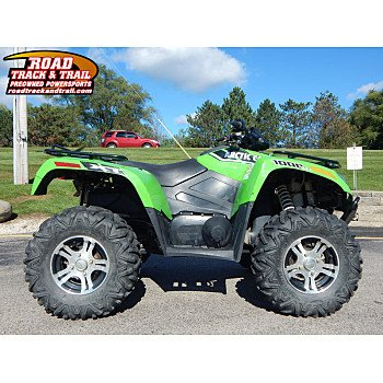 2016 Arctic Cat 1000 for sale 200631729