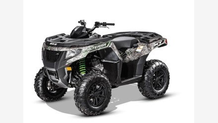 2016 Arctic Cat Alterra 550 for sale 200458831