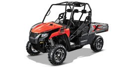 2016 Arctic Cat HDX 500 500 XT specifications