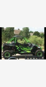 2016 Arctic Cat Wildcat 1000 for sale 200577530