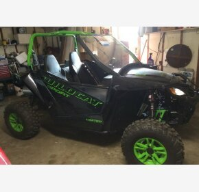 2016 Arctic Cat Wildcat 700 for sale 200633367