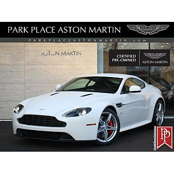 2016 Aston Martin V8 Vantage GT Coupe for sale 101065484