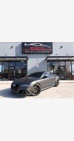 2016 Audi RS7 Prestige for sale 101084479