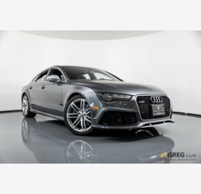 2016 Audi RS7 Prestige for sale 101099756