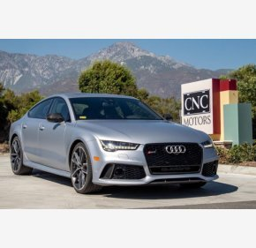 2016 Audi RS7 for sale 101190449