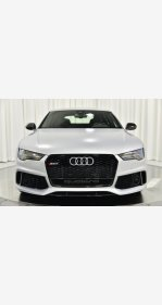 2016 Audi RS7 for sale 101269213