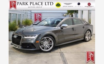 2016 Audi RS7 for sale 101453530