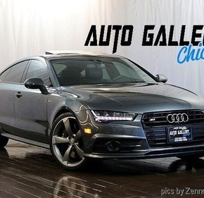 2016 Audi S7 for sale 101103284