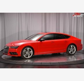 2016 Audi S7 for sale 101227990