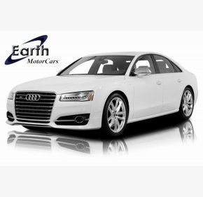 2016 Audi S8 for sale 101257231