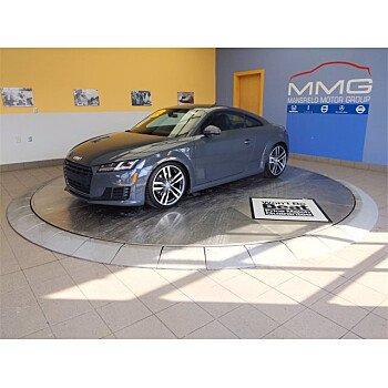 2016 Audi TT for sale 101457951