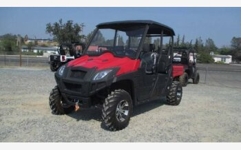 2016 BMS Ranch Pony 600 for sale 200490406