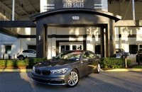 2016 BMW 750i xDrive for sale 101234359