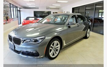2016 BMW 750i xDrive for sale 101286903