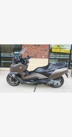 2016 BMW C650GT for sale 200910928