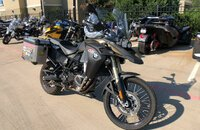 2016 BMW F800GS for sale 200679260