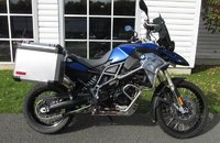 2016 BMW F800GS for sale 200705425