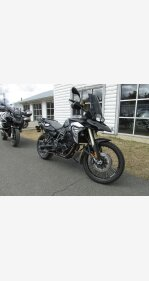2016 BMW F800GS for sale 200709307