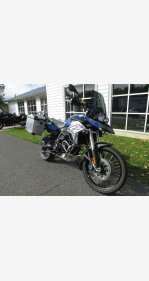 2016 BMW F800GS for sale 200728114