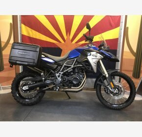 2016 BMW F800GS for sale 200862453