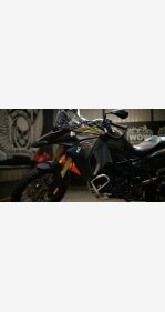 2016 BMW F800GS for sale 200912818