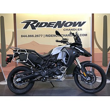 2016 BMW F800GS for sale 200961721