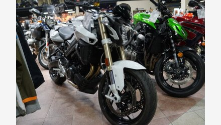 2016 BMW F800R for sale 200489035