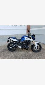 2016 BMW F800R for sale 200686700