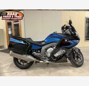 2016 BMW K1600GT for sale 200869982