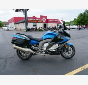 2016 BMW K1600GT for sale 200941410