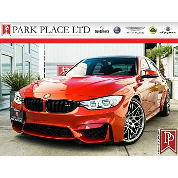 2016 BMW M3 for sale 101155754