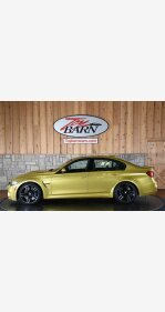 2016 BMW M3 for sale 101163779