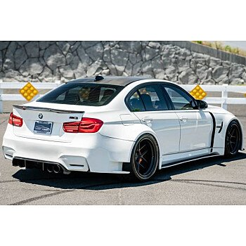 2016 BMW M3 for sale 101338047
