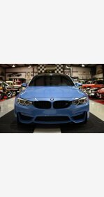 2016 BMW M3 for sale 101343512