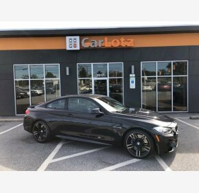 2016 BMW M4 Coupe for sale 101048031