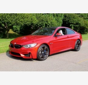2016 BMW M4 Coupe for sale 101094832
