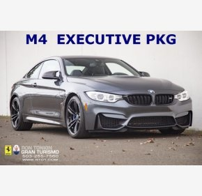 2016 BMW M4 Coupe for sale 101097432
