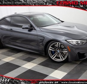 2016 BMW M4 Coupe for sale 101236854